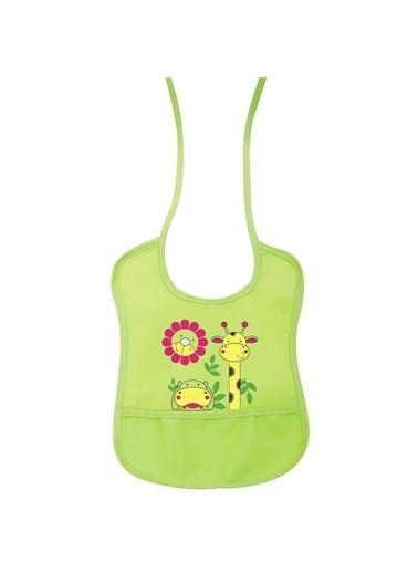 Baby Jem Önlük Yeşil